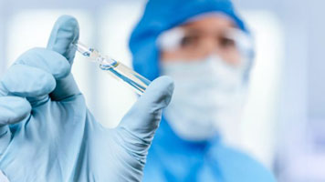 Dexamethasone proves first life-saving drug